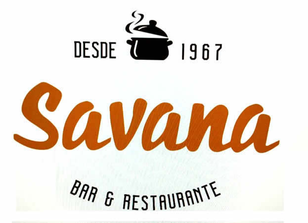 Savana Bar Restaurante, Churrascaria & Pizzaria